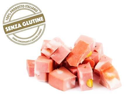 salumi genuini senza glutine
